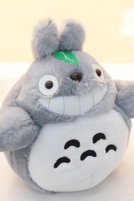 萌萌哒~可爱龙猫公仔毛绒玩具生日礼物玩偶布娃娃闺蜜圣诞节礼物