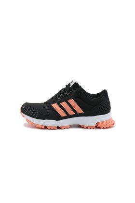 博飞 阿迪达斯女16秋季新款耐磨跑步鞋 b54195