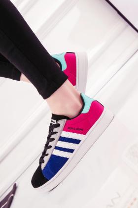 彪马法拉利鞋子搭配图片 彪马法拉利鞋子怎么搭配 彪马法拉利鞋子如