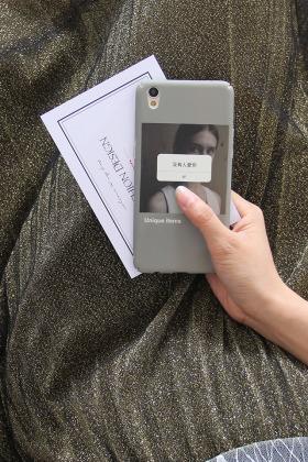 oppor9s手机壳vivox9苹果7文艺女$18.2-老人手机电信版搭配图片 图片