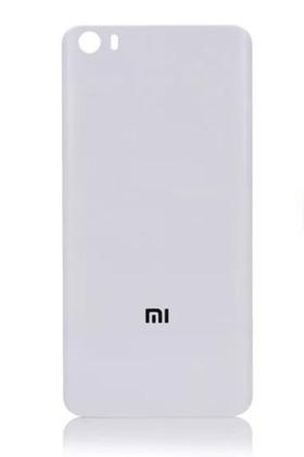 小米5后盖小米5手机壳后盖式后背壳替换原装玻璃陶瓷电池后盖$22.4
