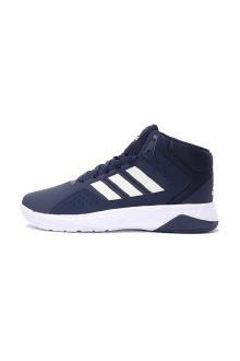 adidas 阿迪达斯 男鞋 高帮篮球鞋 防滑耐磨运动鞋