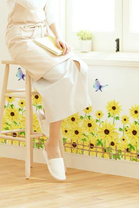 玄关壁纸壁画竖版搭配图片 玄关壁纸壁画竖版怎么搭配 玄关壁纸壁画