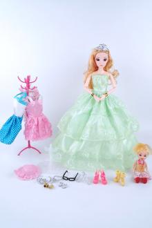 芭比娃娃图片婚纱古装_古装芭比娃娃
