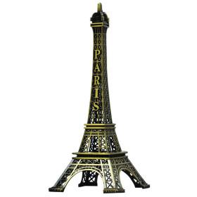 埃菲尔铁塔模型家居饰品客厅创意生日礼物小摆设装饰品摆件$8.25-图片