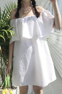 STYLEWOMAN连衣裙
