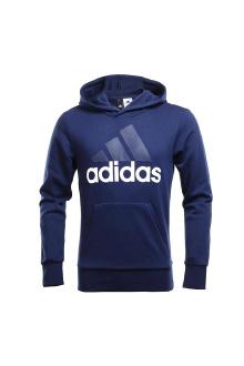 adidas阿迪达斯男2017运动服卫衣套头衫 b45730