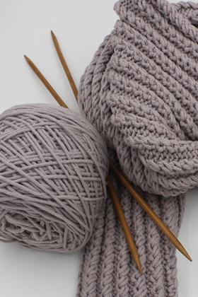 毛线手工编织棒针男女士情侣宝宝围巾线围脖毛衣线粗毛线团