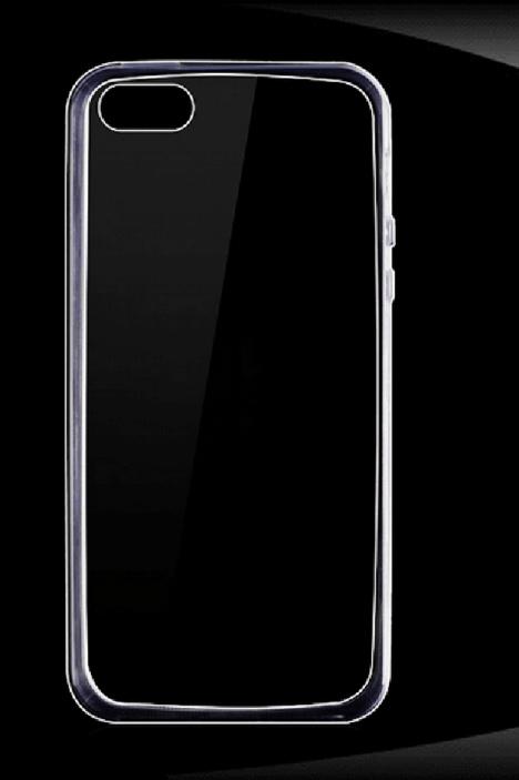 配方硅胶软壳手机6/6p/5/5s手机壳透明壳乳糖奶粉软壳无苹果苹果超薄图片