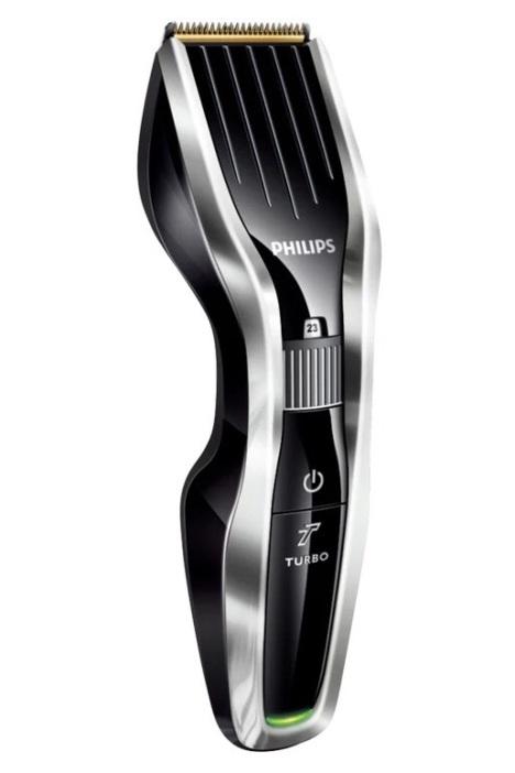 飞利浦理发器成人儿童电推子电动剃头刀理发器电推剪正品