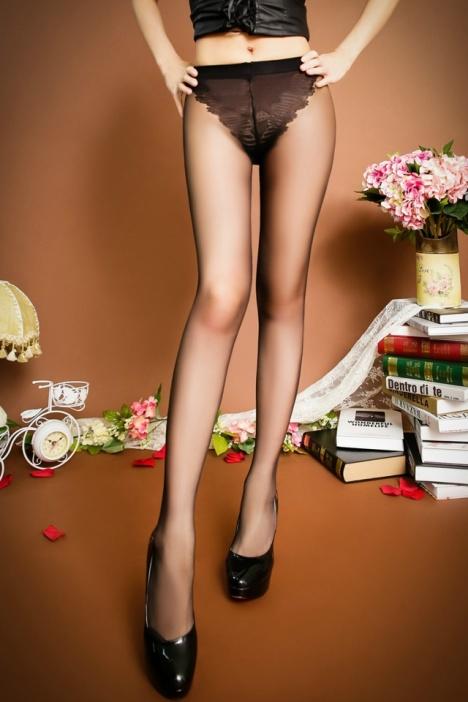 好a丝袜新款丝袜情趣档蝴蝶透视透明包芯丝连裤袜情趣内衣超薄欧美9情趣图片