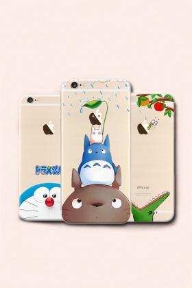 苹果6手机壳哆啦a梦搭配图片 苹果6手机壳哆啦a梦怎么搭配 苹果6手图片