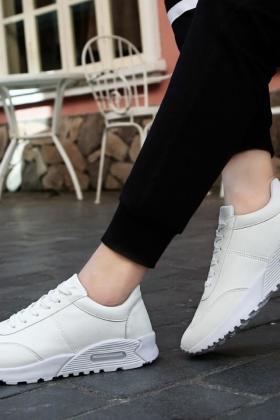 春季韩版鞋子男运动休闲鞋冬季小白鞋男士青年潮鞋秋季阿甘鞋$63.0-