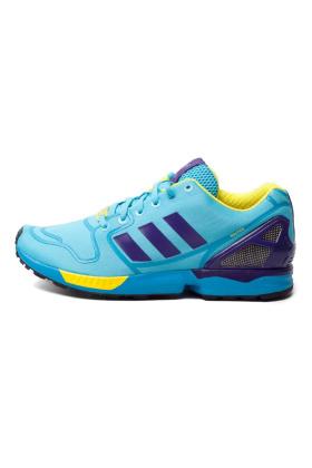 阿迪达斯男鞋zx搭配图片 阿迪达斯男鞋zx怎么搭配 阿迪达斯男鞋zx如何搭配 爱蘑菇街