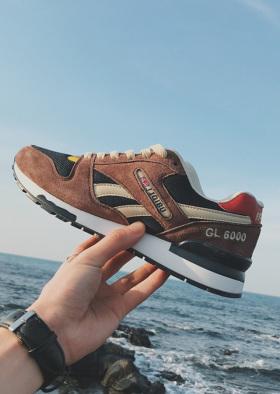 安踏气垫鞋男运动鞋搭配图片 安踏气垫鞋男运动鞋怎么搭配 安踏气垫