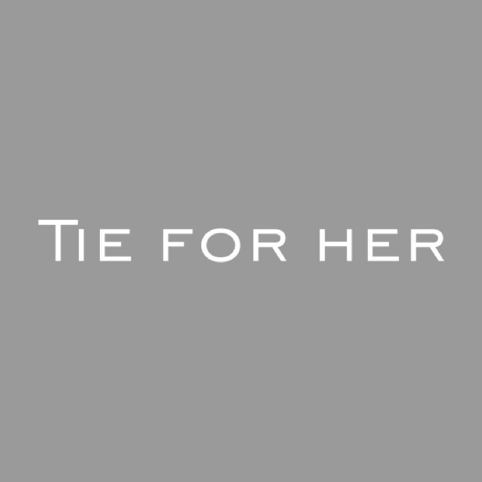 tie for her